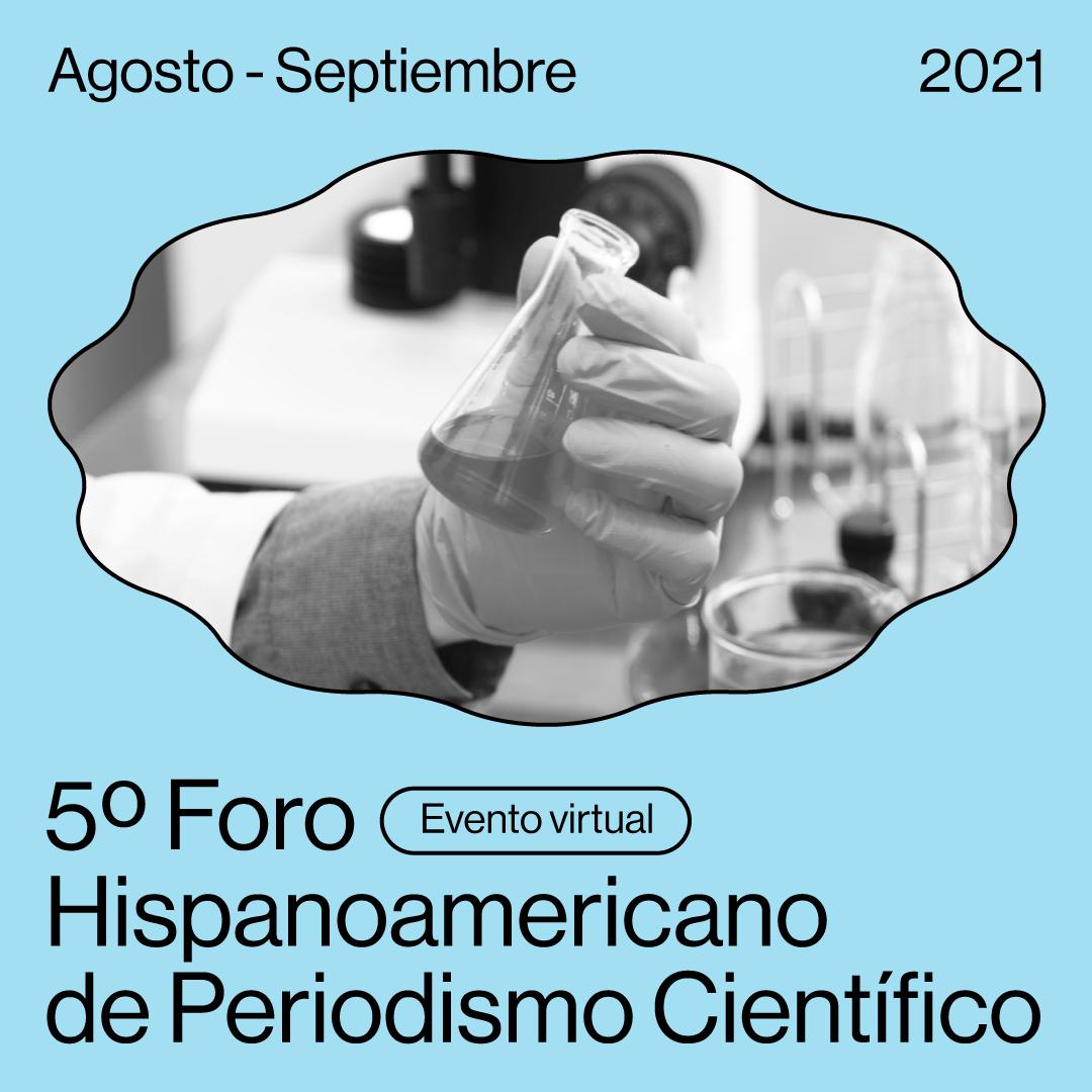 FORO 2021: COVID Y MÁS ALLÁ
